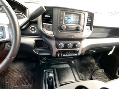2019 Ram 3500 Crew Cab DRW 4x4,  Cab Chassis #C19238 - photo 20
