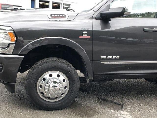 2019 Ram 3500 Crew Cab DRW 4x4,  Hillsboro 2000 Series Aluminum Platform Body #C19244 - photo 11