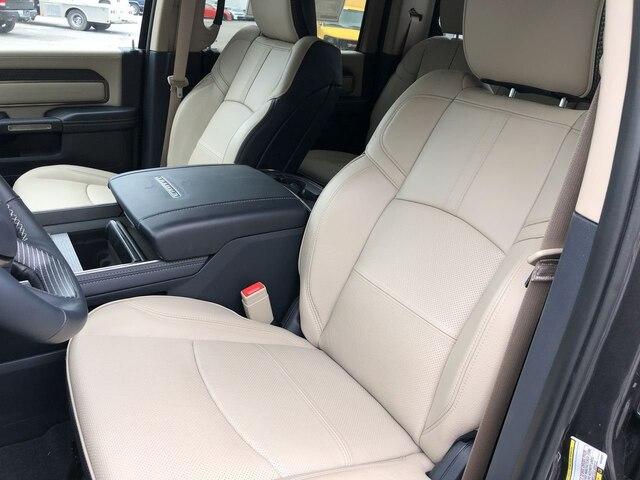 2019 Ram 3500 Crew Cab DRW 4x4,  Hillsboro 2000 Series Aluminum Platform Body #C19244 - photo 15