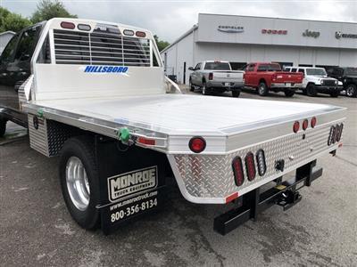 2019 Ram 3500 Crew Cab DRW 4x4,  Hillsboro 2000 Series Aluminum Platform Body #C19244 - photo 2