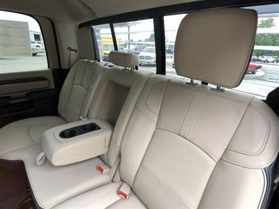 2019 Ram 3500 Crew Cab DRW 4x4,  Hillsboro 2000 Series Aluminum Platform Body #C19244 - photo 13