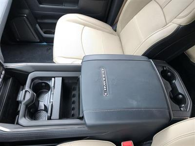 2019 Ram 3500 Crew Cab DRW 4x4,  Hillsboro 2000 Series Aluminum Platform Body #C19244 - photo 19