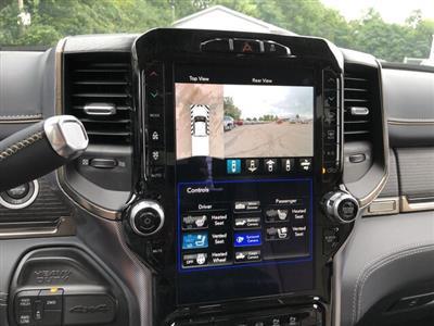 2019 Ram 3500 Crew Cab DRW 4x4,  Hillsboro 2000 Series Aluminum Platform Body #C19244 - photo 22