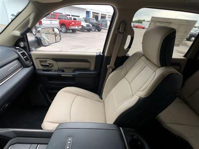 2019 Ram 3500 Crew Cab DRW 4x4,  Hillsboro 2000 Series Aluminum Platform Body #C19244 - photo 25