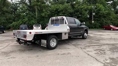 2019 Ram 3500 Crew Cab DRW 4x4,  Hillsboro 2000 Series Aluminum Platform Body #C19244 - photo 9