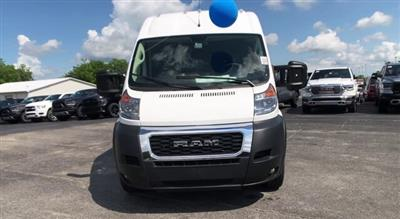 2019 ProMaster 1500 High Roof FWD, Empty Cargo Van #C19271 - photo 4