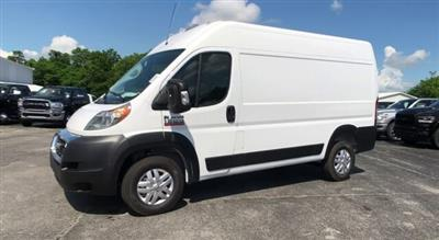 2019 ProMaster 1500 High Roof FWD, Empty Cargo Van #C19271 - photo 5
