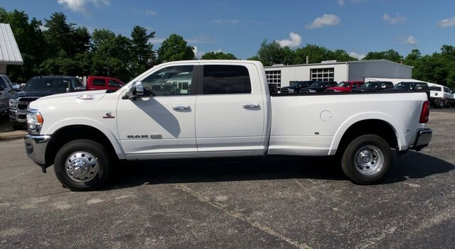 2019 Ram 3500 Crew Cab DRW 4x4,  Pickup #C19283 - photo 6