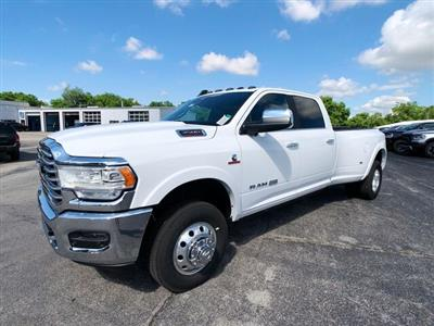 2019 Ram 3500 Crew Cab DRW 4x4,  Pickup #C19283 - photo 1