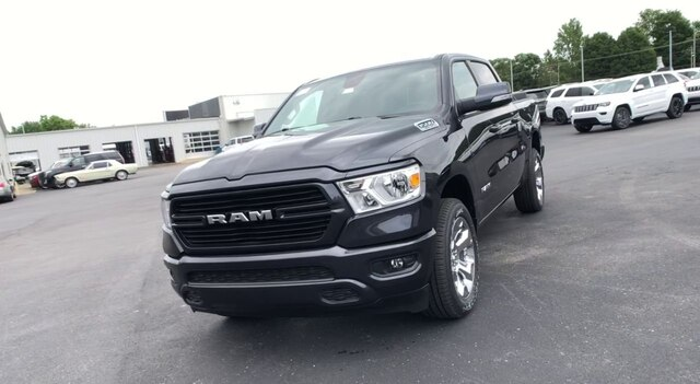 2019 Ram 1500 Crew Cab 4x4,  Pickup #C19297 - photo 4