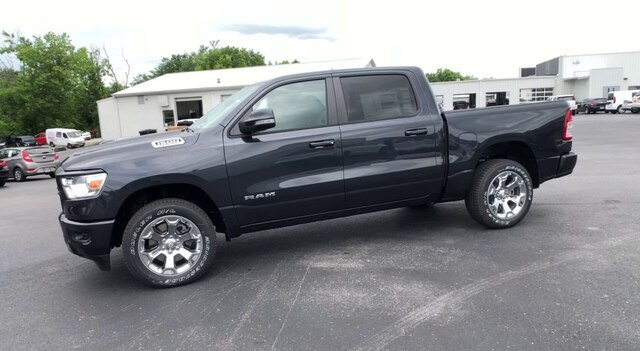2019 Ram 1500 Crew Cab 4x4,  Pickup #C19297 - photo 5