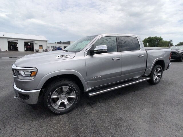 2019 Ram 1500 Crew Cab 4x4,  Pickup #C19312 - photo 1