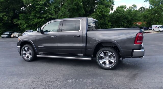2019 Ram 1500 Crew Cab 4x4,  Pickup #C19313 - photo 7