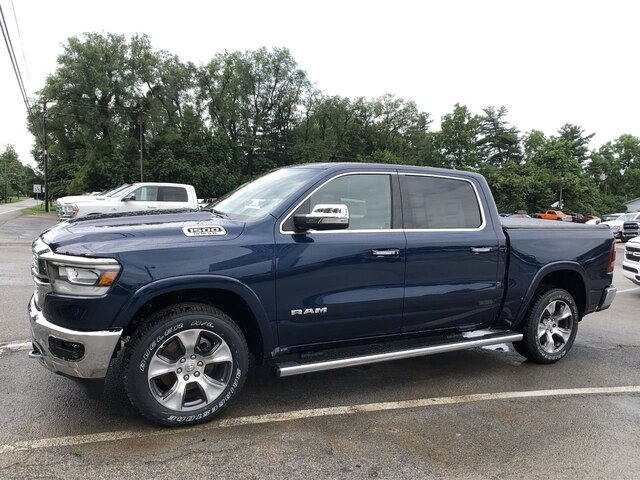 2019 Ram 1500 Crew Cab 4x4,  Pickup #C19316 - photo 1