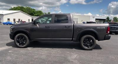 2019 Ram 1500 Crew Cab 4x4,  Pickup #C19326 - photo 6