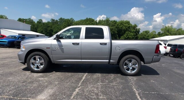 2019 Ram 1500 Crew Cab 4x4,  Pickup #C19330 - photo 6