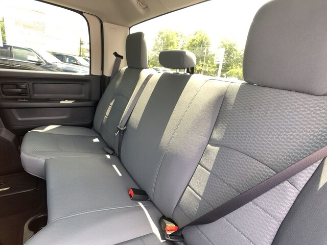 2019 Ram 1500 Crew Cab 4x4,  Pickup #C19331 - photo 13