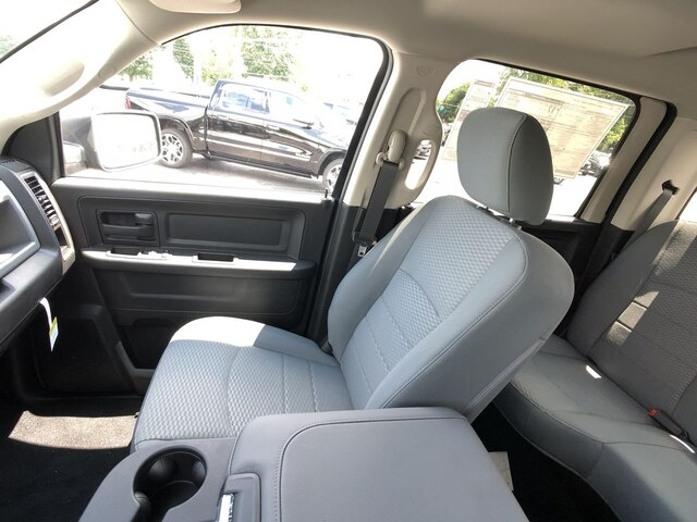 2019 Ram 1500 Crew Cab 4x4,  Pickup #C19331 - photo 24