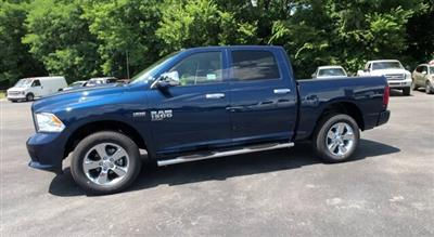 2019 Ram 1500 Crew Cab 4x4, Pickup #C19332 - photo 5