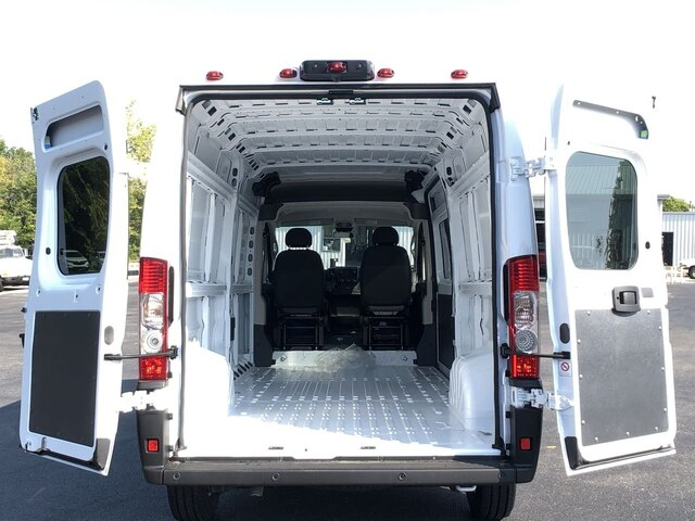 2019 ProMaster 2500 High Roof FWD,  Empty Cargo Van #C19335 - photo 2