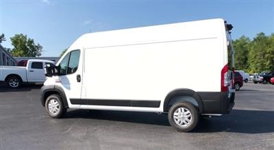 2019 ProMaster 2500 High Roof FWD,  Empty Cargo Van #C19335 - photo 7