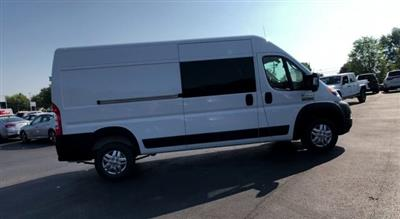 2019 ProMaster 2500 High Roof FWD,  Empty Cargo Van #C19335 - photo 10