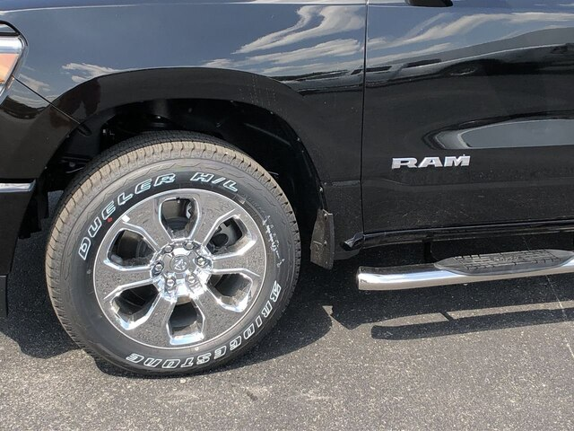 2019 Ram 1500 Crew Cab 4x4,  Pickup #C19359 - photo 10