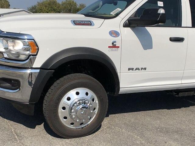 2019 Ram 4500 Crew Cab DRW 4x4,  Cab Chassis #C19372 - photo 10