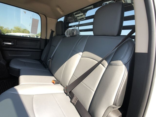 2019 Ram 4500 Crew Cab DRW 4x4,  Cab Chassis #C19372 - photo 13