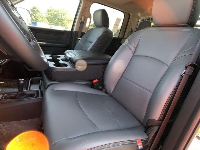 2019 Ram 4500 Crew Cab DRW 4x4,  Cab Chassis #C19372 - photo 15