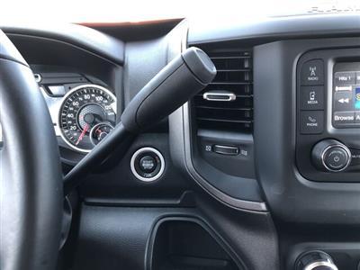 2019 Ram 4500 Crew Cab DRW 4x4,  Cab Chassis #C19372 - photo 20