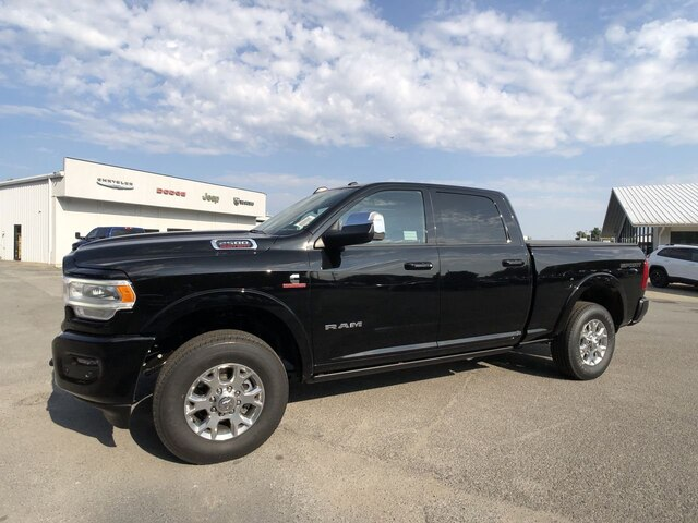 2019 Ram 2500 Crew Cab 4x4,  Pickup #C19416 - photo 1