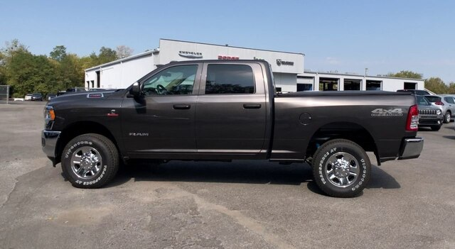 2019 Ram 2500 Crew Cab 4x4,  Pickup #C19436 - photo 6
