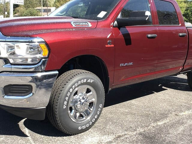 2019 Ram 2500 Crew Cab 4x4,  Pickup #C19445 - photo 10