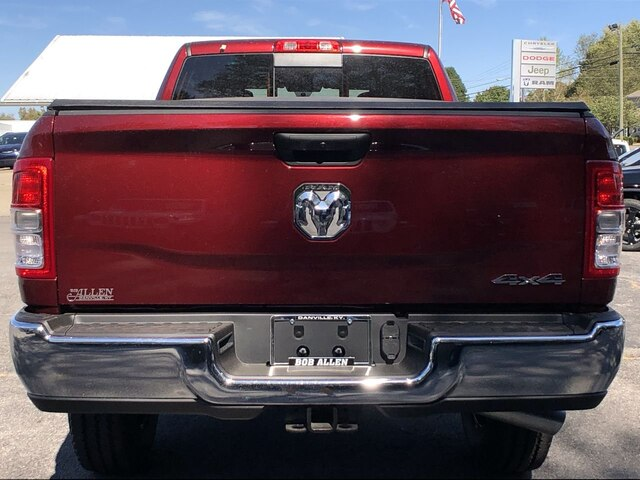 2019 Ram 2500 Crew Cab 4x4,  Pickup #C19445 - photo 12