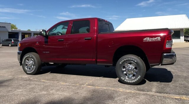 2019 Ram 2500 Crew Cab 4x4,  Pickup #C19445 - photo 1