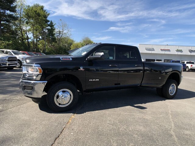 2019 Ram 3500 Crew Cab DRW 4x4,  Pickup #C19447 - photo 1