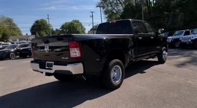 2019 Ram 3500 Crew Cab DRW 4x4,  Pickup #C19447 - photo 8
