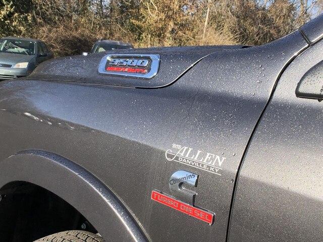 2019 Ram 3500 Crew Cab DRW 4x4, Hillsboro 2000 Series Aluminum Platform Body #C19473 - photo 12