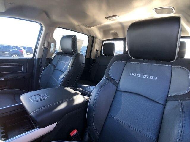 2019 Ram 3500 Crew Cab DRW 4x4, Hillsboro 2000 Series Aluminum Platform Body #C19473 - photo 15