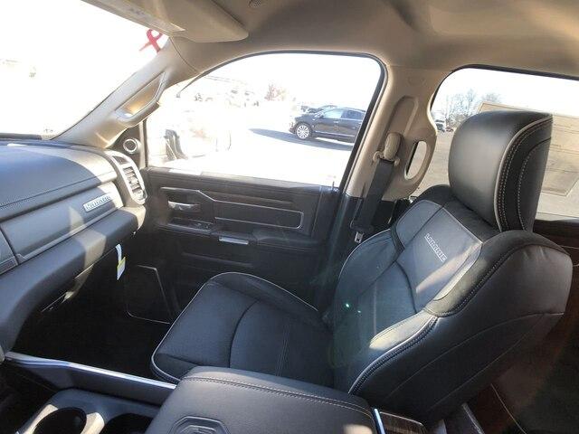 2019 Ram 3500 Crew Cab DRW 4x4, Hillsboro 2000 Series Aluminum Platform Body #C19473 - photo 25
