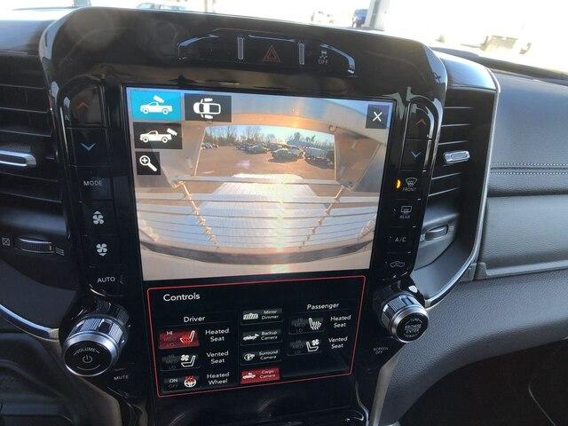 2019 Ram 3500 Crew Cab DRW 4x4, Hillsboro 2000 Series Aluminum Platform Body #C19473 - photo 26