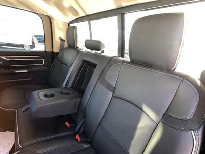 2019 Ram 3500 Crew Cab DRW 4x4, Hillsboro 2000 Series Aluminum Platform Body #C19473 - photo 13