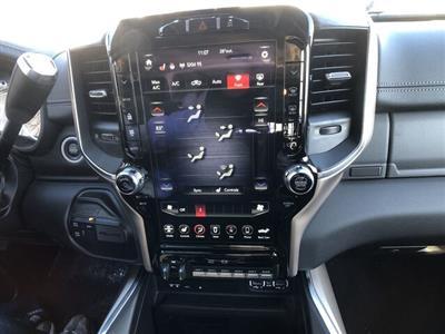 2019 Ram 3500 Crew Cab DRW 4x4, Hillsboro 2000 Series Aluminum Platform Body #C19473 - photo 24