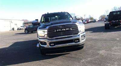 2019 Ram 3500 Crew Cab DRW 4x4, Hillsboro 2000 Series Aluminum Platform Body #C19473 - photo 4