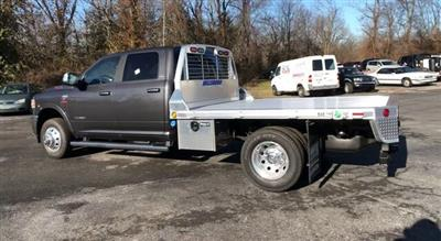 2019 Ram 3500 Crew Cab DRW 4x4, Hillsboro 2000 Series Aluminum Platform Body #C19473 - photo 7