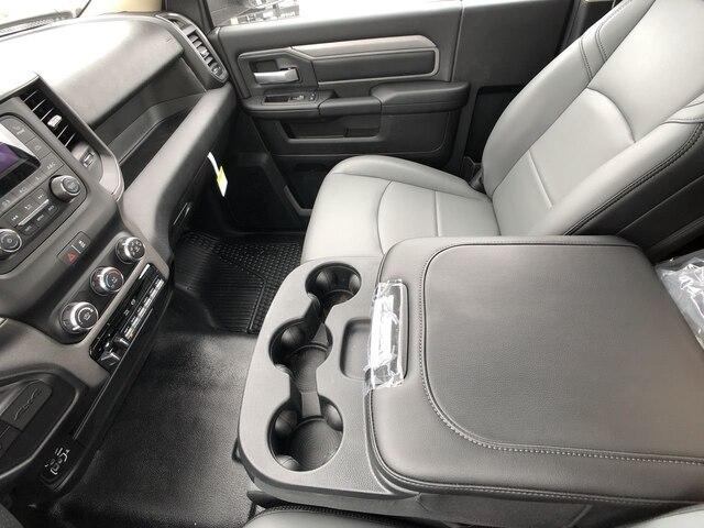 2019 Ram 3500 Regular Cab DRW 4x4, Freedom Rodeo Platform Body #C19480 - photo 18
