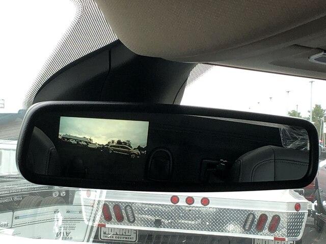 2019 Ram 3500 Regular Cab DRW 4x4, Freedom Rodeo Platform Body #C19480 - photo 21