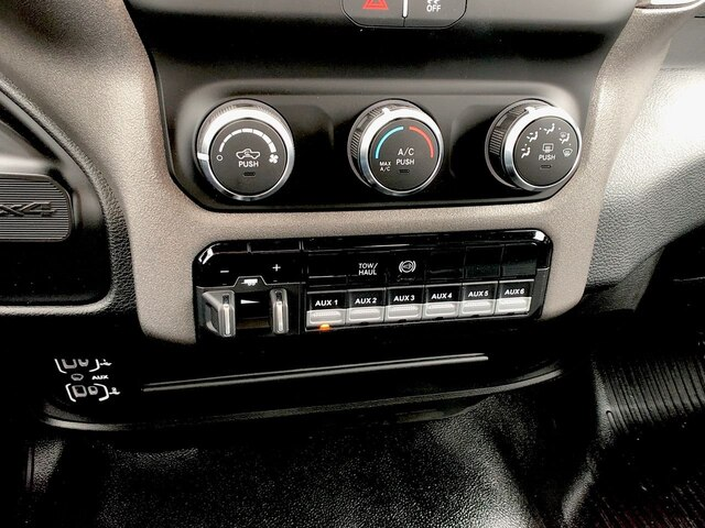 2019 Ram 3500 Regular Cab DRW 4x4, Freedom Rodeo Platform Body #C19480 - photo 22