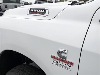 2019 Ram 3500 Regular Cab DRW 4x4, Freedom Rodeo Platform Body #C19480 - photo 12